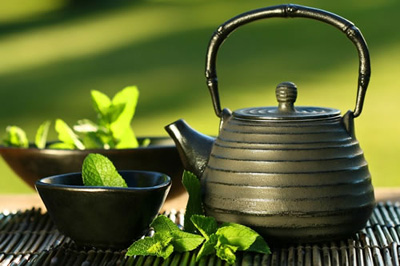 Диета зеленый чай