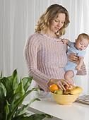 Что есть чтобы быстро похудеть при грудном вскармливании