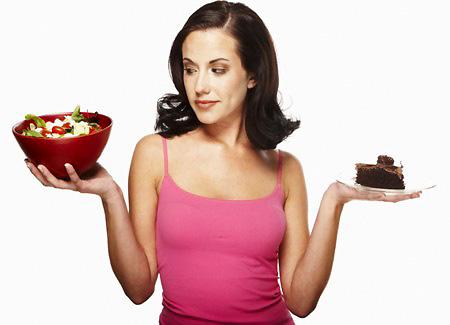 Cбалансированная диета