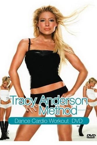 Трейси Андерсон