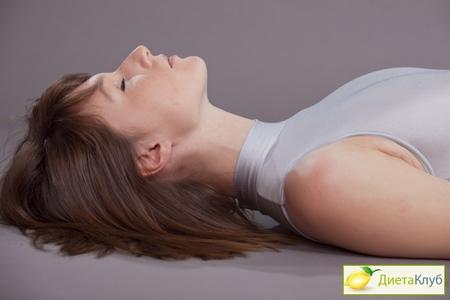 бодифлекс метод похудения