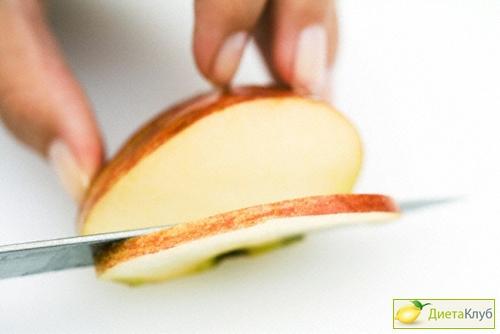 яблочная диета комментарии, форум