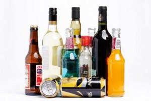 алкоголь похудение