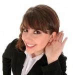 Diet to improve your hearing. Диета для улучшения слуха (гипохолестериновая диета)