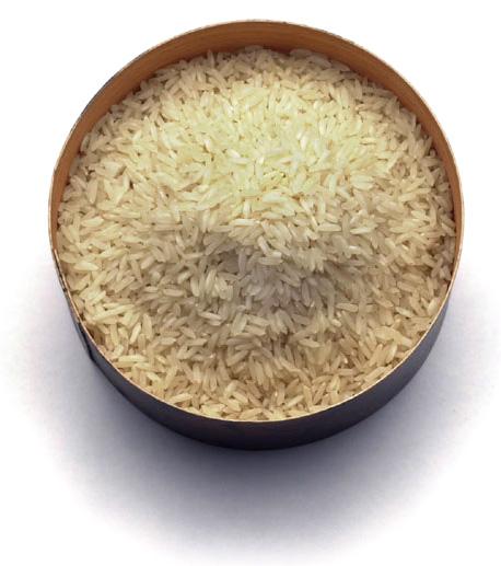 Рис калории