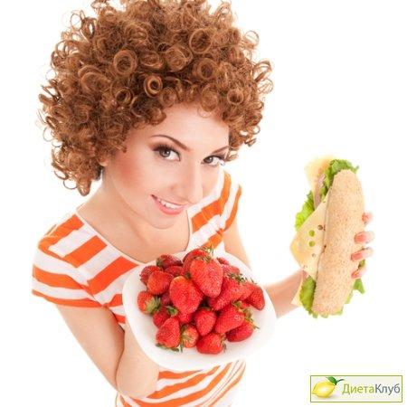 как похудеть, эффективное похудение