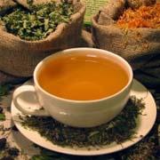 Комплексное очищение организма с чаем Похудей-ка