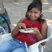 История о том, как похудеть 10 летней девочке