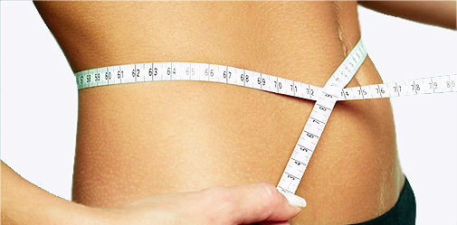 Диеты для похудения живота.