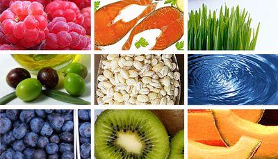 система питания и тренировок для похудения