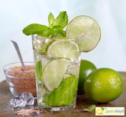 алкоголь калорийность