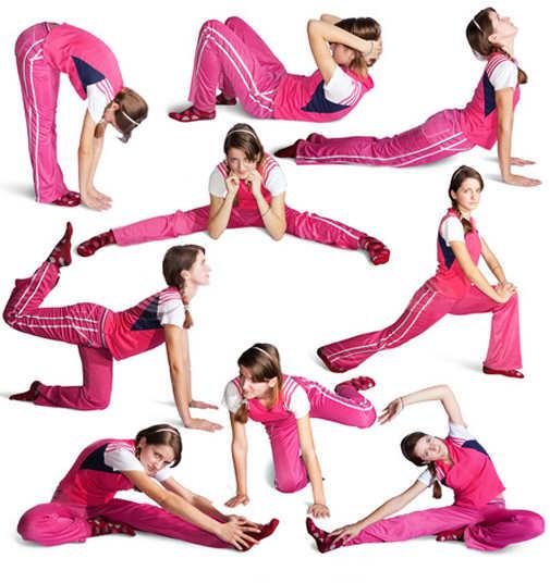 Какие упражнения нужно делать чтобы похудел живот фото