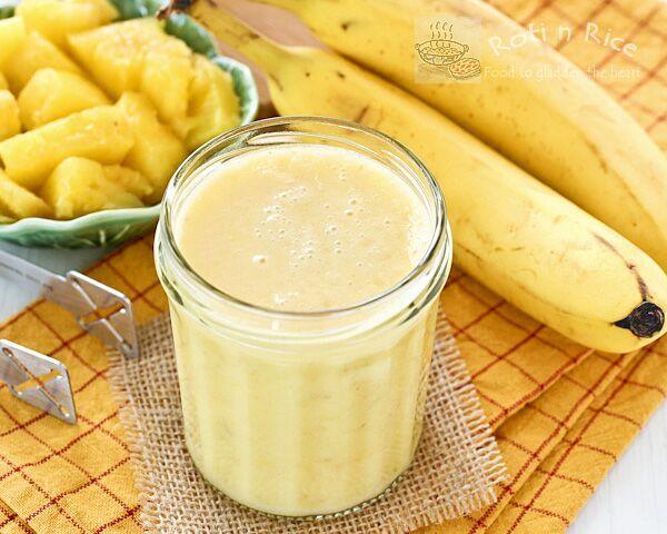 Банановая диета: плюсы и минусы!