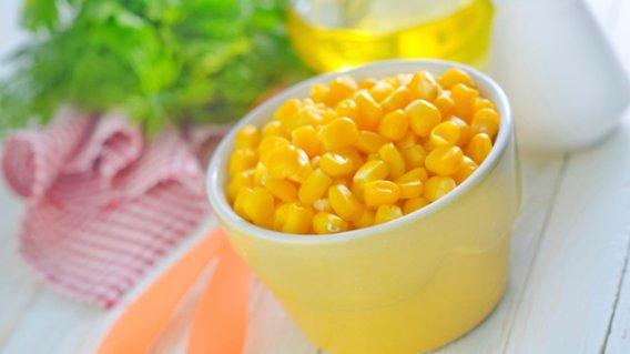 добавлять в Модно консервированню кукурузу диете ли салат на