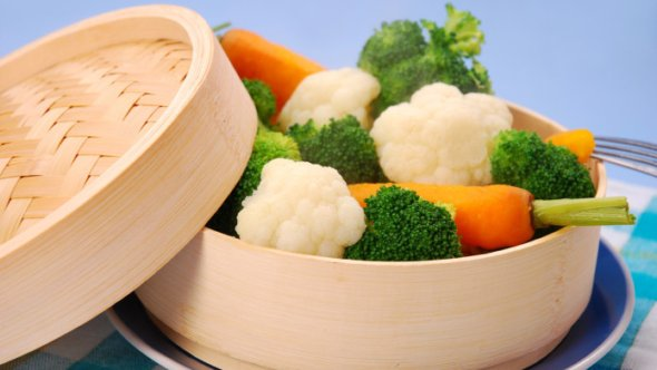 Еда диетическая на пару рецепты