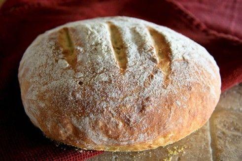 закваска для бездрожжевого хлеба монастырский рецепт