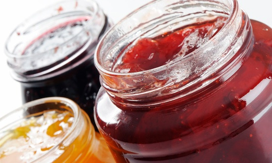 приготовление варенья, желе из фруктов -рецепты фото