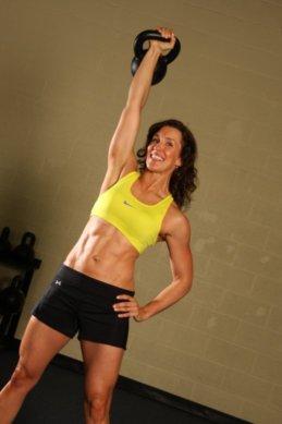 Занятия для быстрого снижения веса